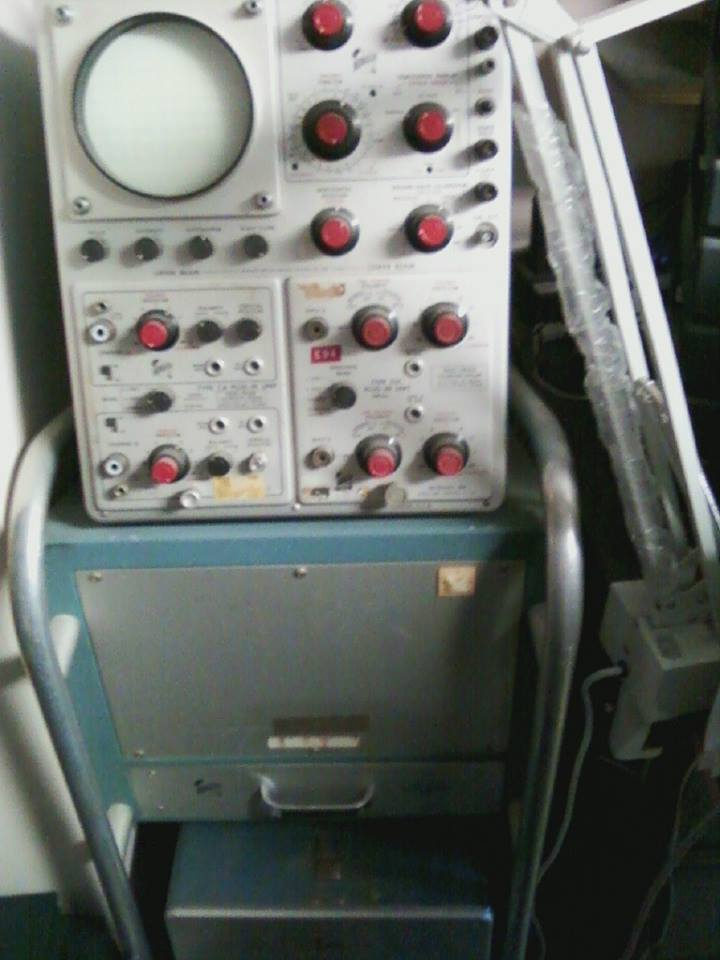 Tektronix 551 O-scope 551_sc11