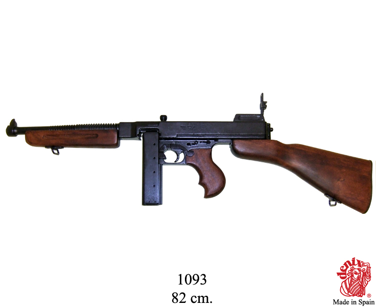 Thompson m1928, erreur historique ? Th310