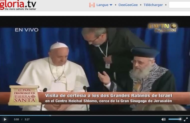 Le nouveau Pape François serait-il le Faux-Prophète annoncé par le Livre de l'Apocalypse ? Captur10