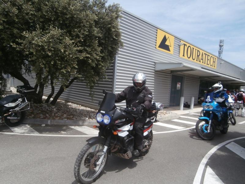 Moto Trail Tour de Provence, une HAT à la française les 7-8 juin 2014 !  - Page 3 P6070014