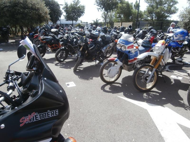 Moto Trail Tour de Provence, une HAT à la française les 7-8 juin 2014 !  - Page 3 P6070015