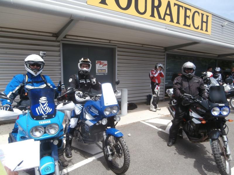 Moto Trail Tour de Provence, une HAT à la française les 7-8 juin 2014 !  - Page 3 P6070016