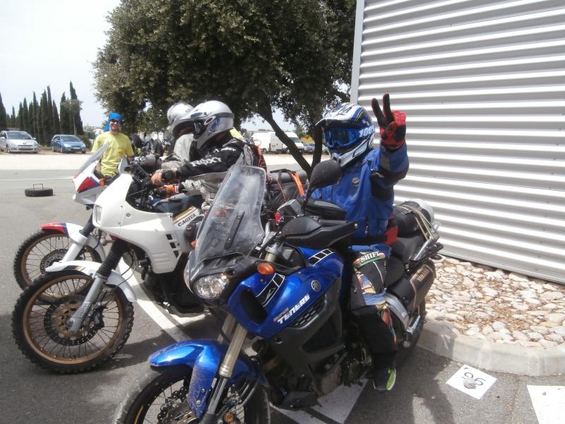 Moto Trail Tour de Provence, une HAT à la française les 7-8 juin 2014 !  - Page 3 P6070017