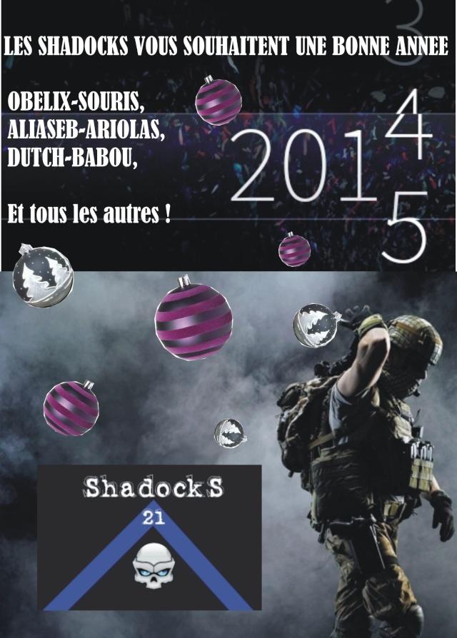 Bonne année de la part des Shadocks !!! Noel10