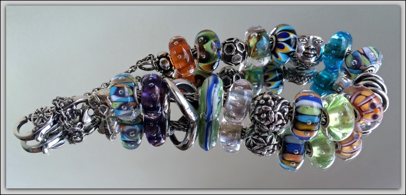 Show us which bracelet you have worn in December! - Page 2 Colors10