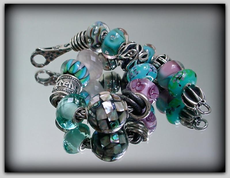 ♥ Loving Artisan Beads ♥ Shell210