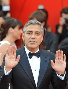 George Clooney To Hedge Fund Honcho Daniel Loeb: Stop Spreading Fear At Sony 230x3010
