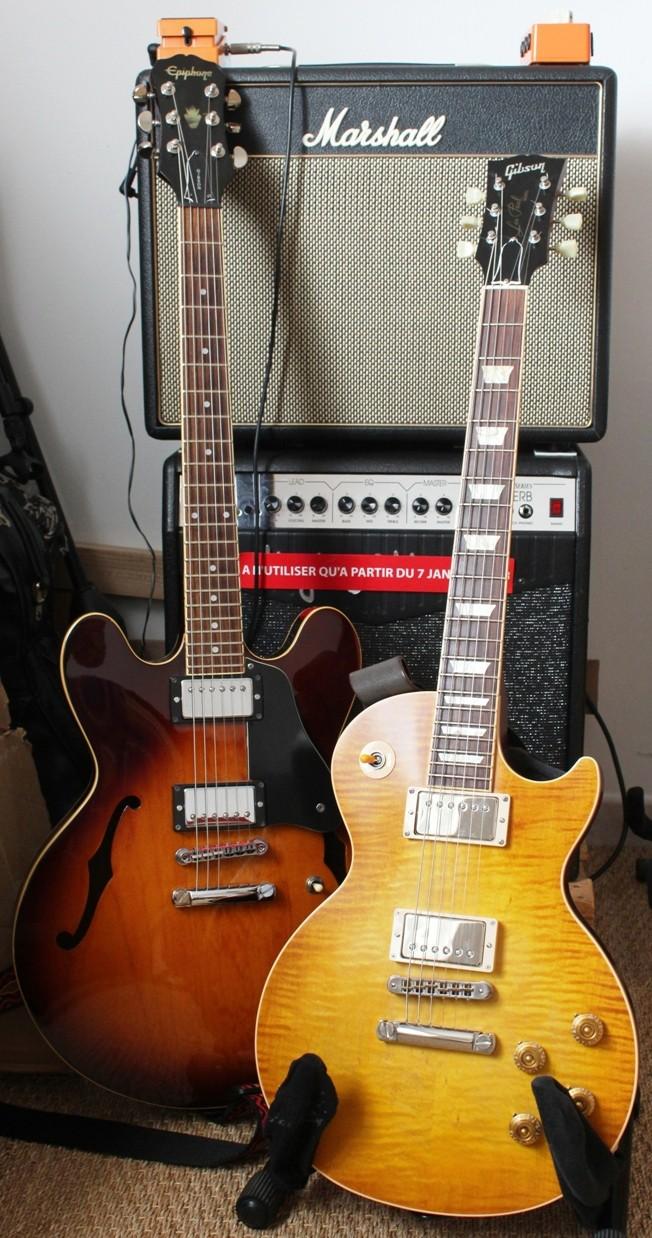 Les photos de vos guitares & Co... - Page 4 Envoi_12