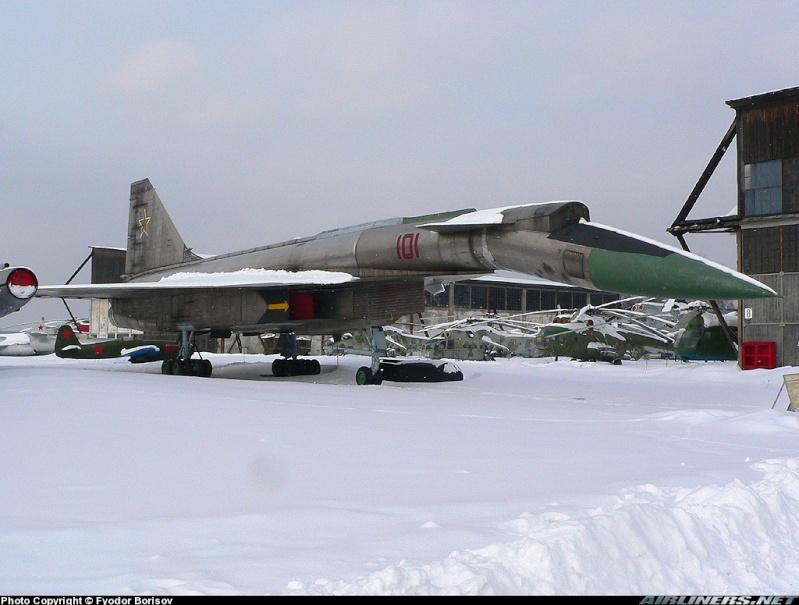 "Sukhoi T4 ou Sukhoi ""Sotka"" 07900610"