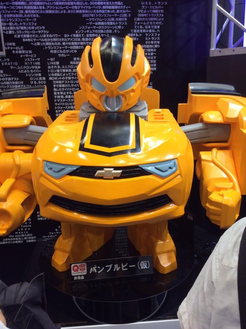 Visite au Japon: Transformers et autres robots - Mandarake, Tokyo Toy Show, Boutiques - etc - Page 4 01160f10