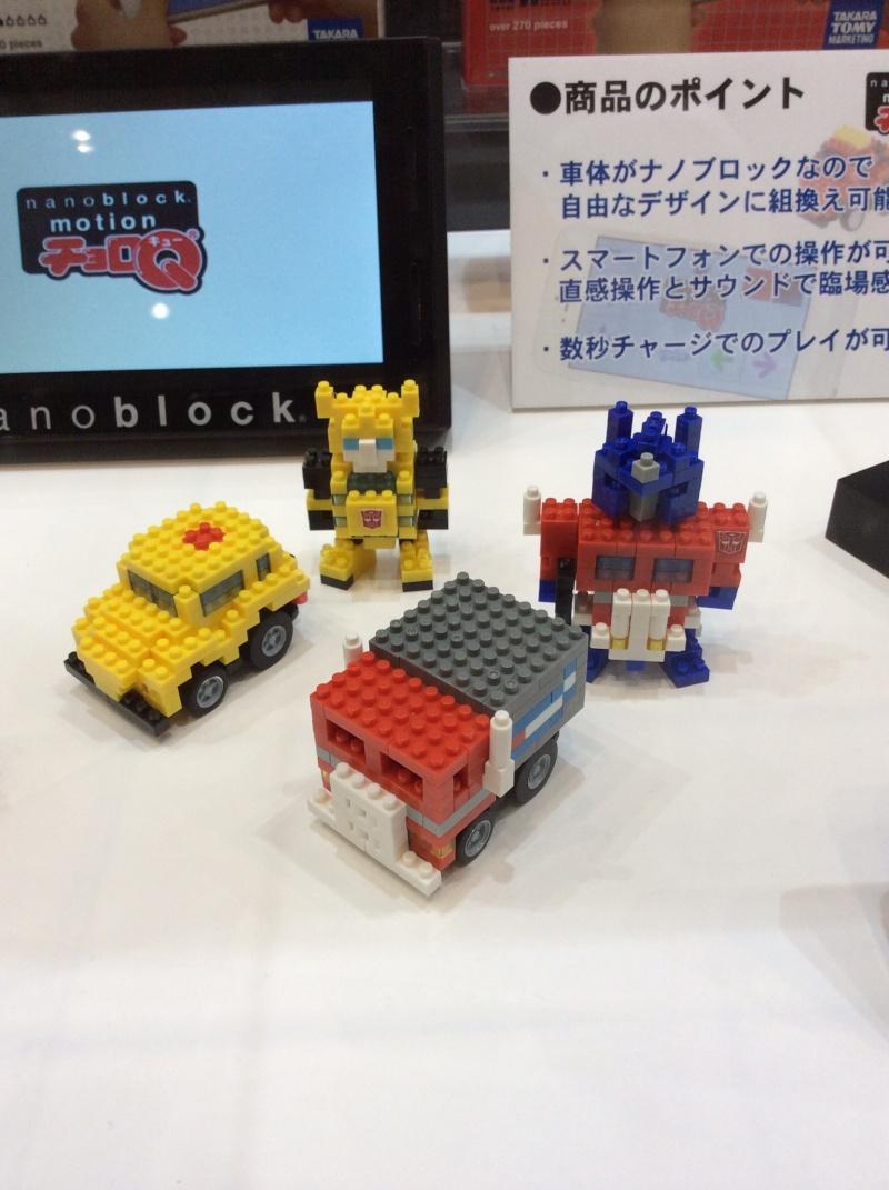 Visite au Japon: Transformers et autres robots - Mandarake, Tokyo Toy Show, Boutiques, Akihabara - etc - Page 4 01786d10