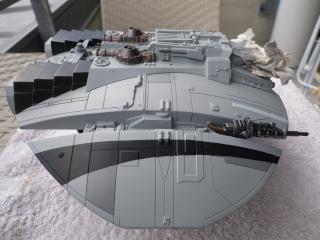 Galactica- cylon raider - Page 2 Imgp0013