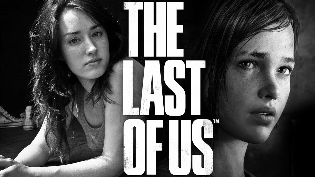 Ellen Page en Beyond: Dos Almas y ¿The Last of Us? 111