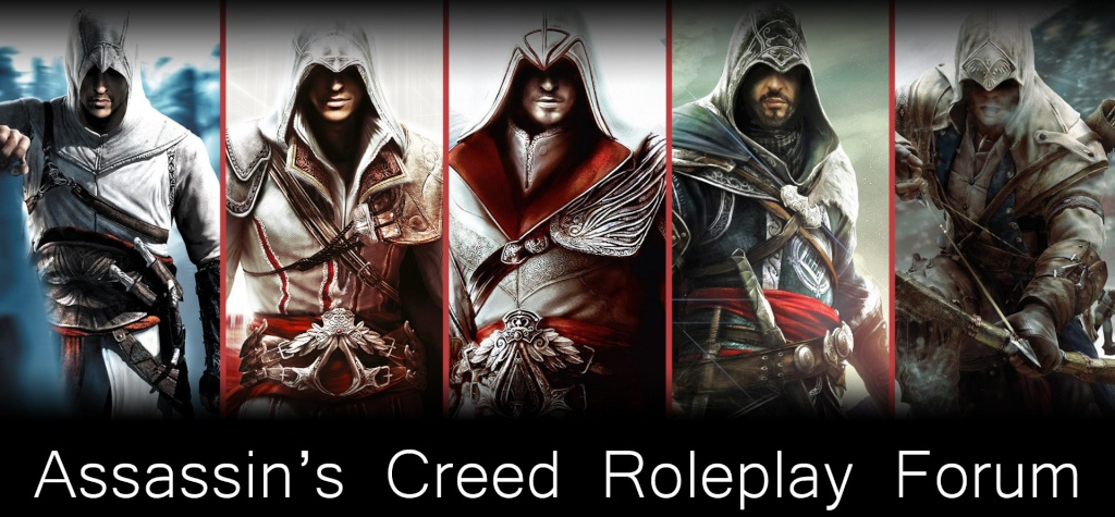 Assassin's Creed RPG Forum