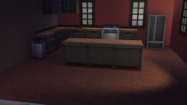 [Débutant] Construire une cuisine sans le placement automatique 15-09-13