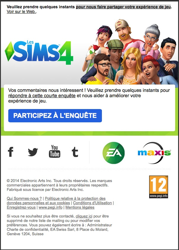 [Sims 4] Le premier add on Ajeter11