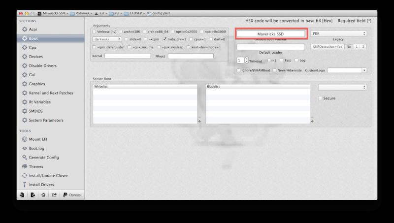 validation automatique dans clover Captur15