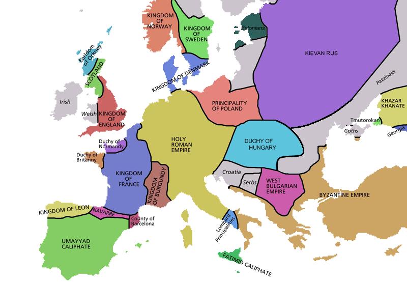 Шкотска, ќе остане ли нешто од разнишаната, сега само виртуелна,  Британска империја? Europe10