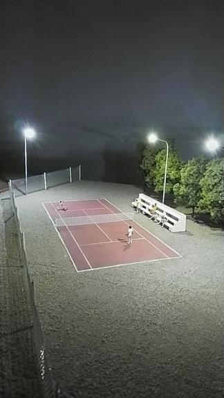 Présentation de mon réseau en cours de construction - Page 6 Tennis10
