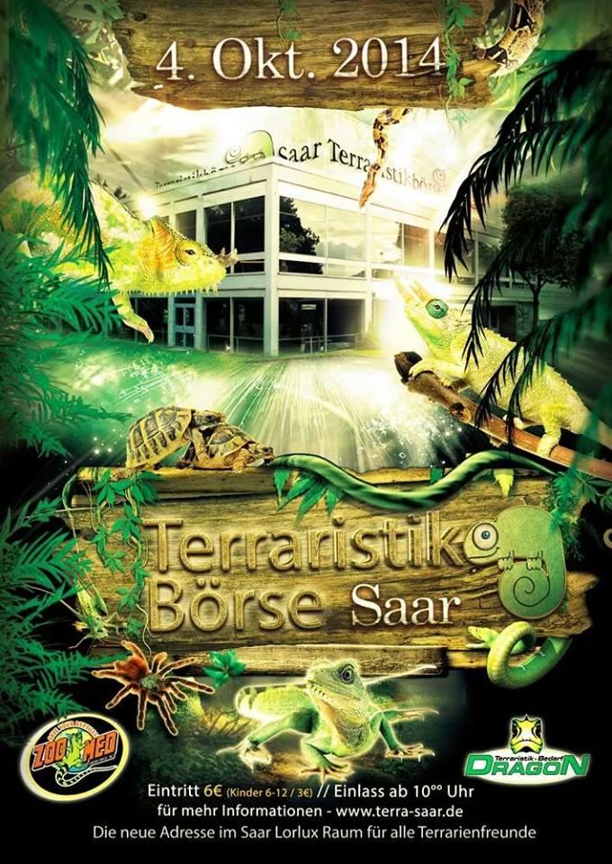 Bourse de Saar  10622010