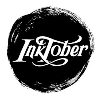 Inktober 2014 10592710