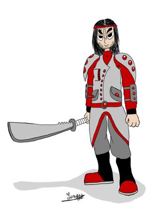 Cadavre Exquis: À la poursuite de la vile Mabilla (coulisse) Nouvea11