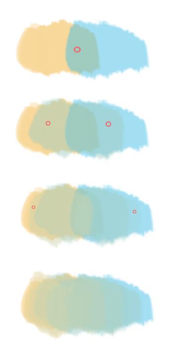 [Tuto Photoshop] Speed painting Techni10