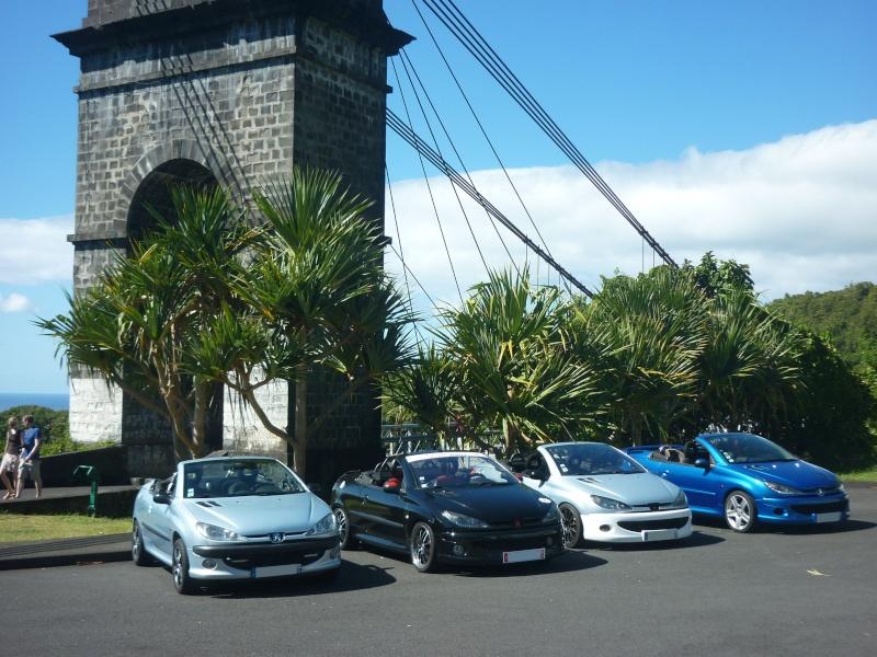Rassemblement 206 cc île de la Réunion 974 - Page 3 P1020310