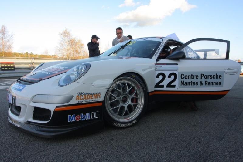 voici quelques photos d'une 991 CUP Oui5lt10