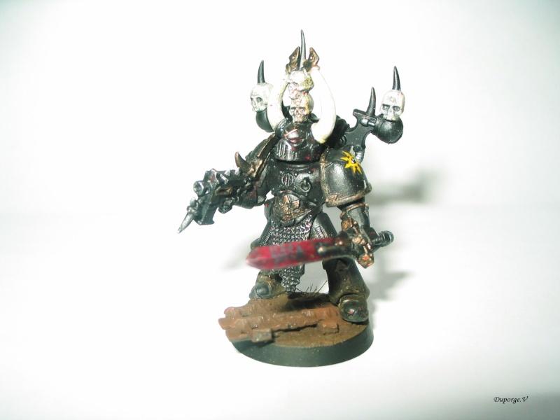[blackhawk] armée space marine du chaos Warhammer 40K Img_9014