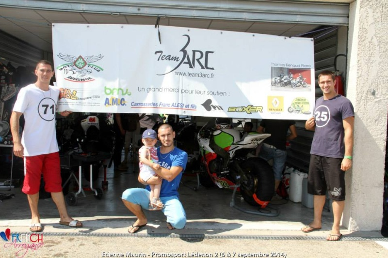 [Pit Laners en course] Renaud Albagnac (Promosport 1000) - Page 4 10616110