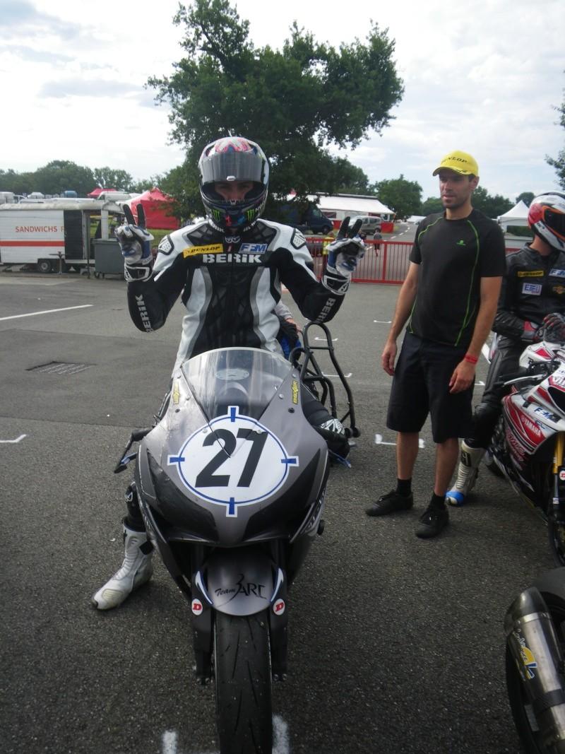 [Pit Laners en course] Renaud Albagnac (Promosport 1000) - Page 2 Imgp1311
