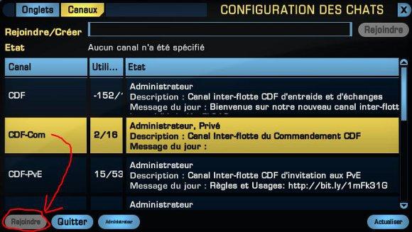 Guide de l'Officier du Commandement Cf0222