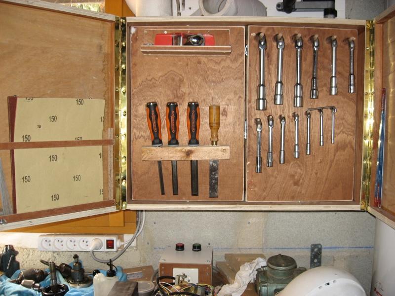 Agencement panneau à outils Img_2914