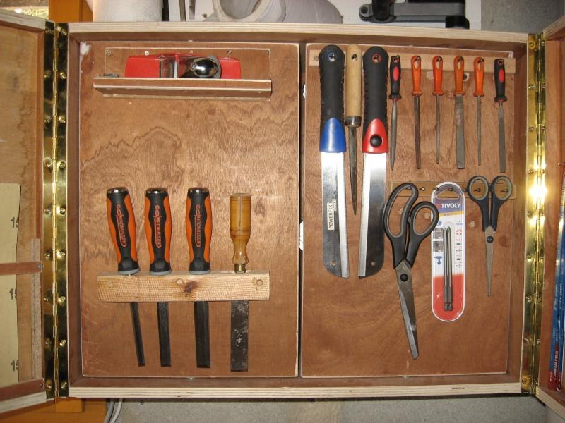 Agencement panneau à outils Img_2917