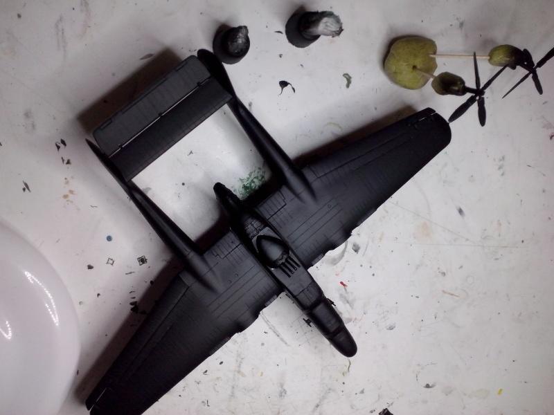 P61 black Widow (heller) Img_2051
