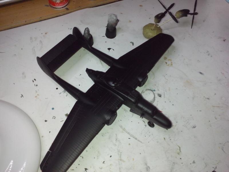 P61 black Widow (heller) Img_2053