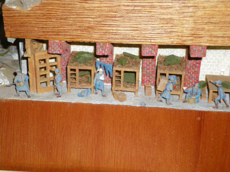 salon de la maquette d'Evreux Imgp0611