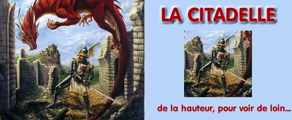 La Citadelle anciennement Spirit of Lords