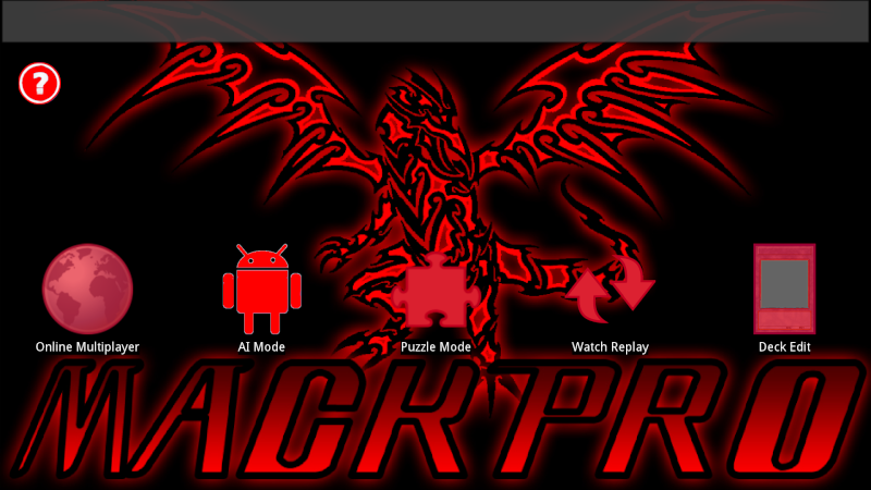 mackpro for android Screen10