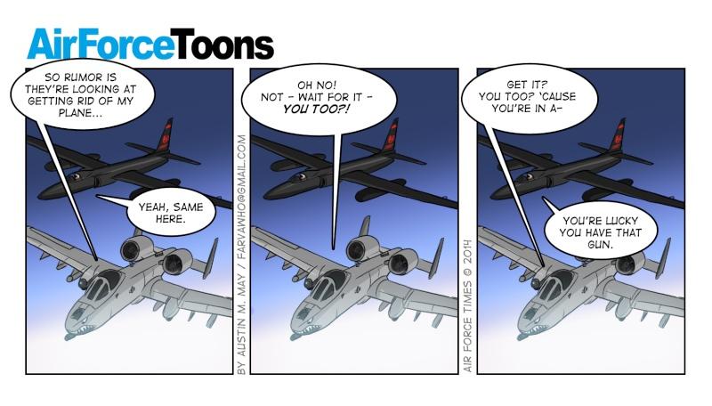 Industry humor Cartoo10