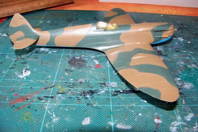Spitfire Mk VIII > Morotaï étè 1945 (fini) 100_7713