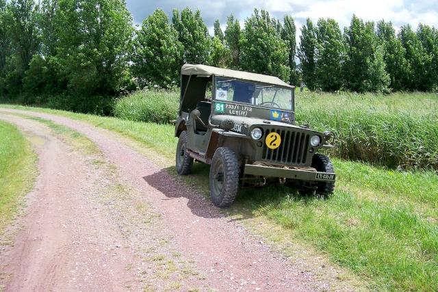 "Jeep 1/24 Italeri  ""Wendy"" my little witch 100_7822"