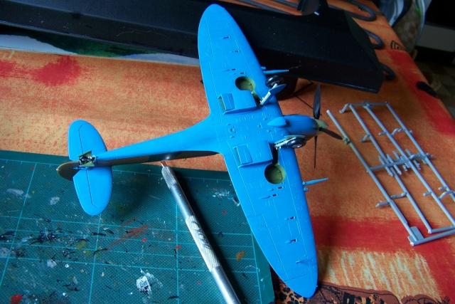 Spitfire Mk VIII > Morotaï étè 1945 (fini) 100_8014