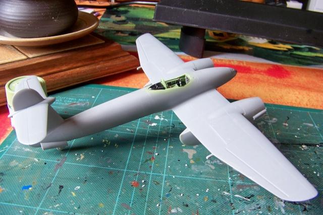 Westland Whirlwind .F.B MkI Fini 100_8019