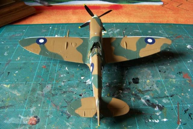 Spitfire Mk VIII > Morotaï étè 1945 (fini) - Page 2 100_8031