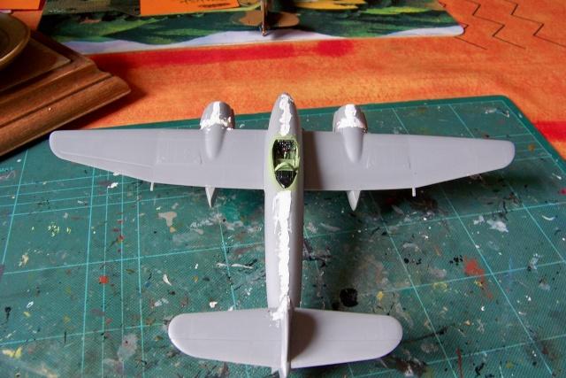 Westland Whirlwind .F.B MkI Fini 100_8115