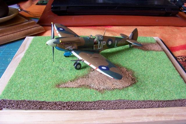 Spitfire Mk VIII > Morotaï étè 1945 (fini) - Page 2 100_8121