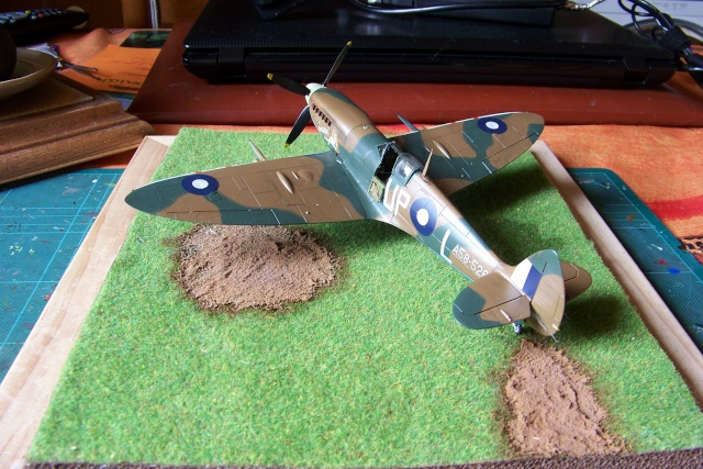 Spitfire Mk VIII > Morotaï étè 1945 (fini) - Page 2 100_8122