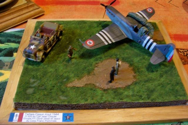 D 520  Tarbes-Ossun 1944 (fini) 100_8130